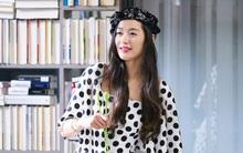 """Ngất ngây trước vẻ đẹp ngọt ngào của """"tiên cá"""" Jun Ji Hyun trong tiệc sinh nhật"""