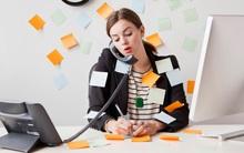 Não của bạn có thể xử lý nhiều việc cùng một lúc không?