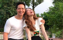 Sau hơn 4 tháng yêu không thừa nhận, cuối cùng Hà Hồ - Kim Lý cũng đã công khai mối quan hệ
