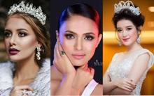 Những gương mặt được dự đoán sẽ lọt Top 5 Miss Grand International 2017