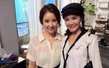 Mẹ chồng Lâm Tâm Như lần đầu lộ diện đã gây sốc vì trẻ như gái 30