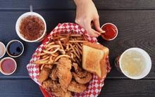 10 thực phẩm cần tránh nếu bạn đang muốn thụ thai