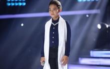 Hóa thân thành Mr. Đàm, cậu bé 11 tuổi hát về mẹ khiến Hiền Thục bật khóc