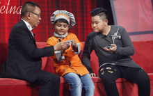Đầu bếp Ấn Độ 7 tuổi siêu đáng yêu đã đến