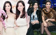 3 cặp mẹ con Việt nổi đình đám vì mẹ đẹp, con xinh, gia đình giàu có