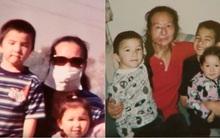 Bị chồng bạo hành đến nát mặt, người mẹ chấp nhận che mặt suốt 12 năm trời để được gần bên con