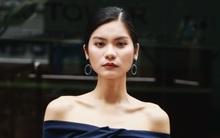 Quán quân Next Top Kim Dung: Mọi người nói tôi quá nhạt để làm Quán quân!