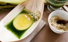 Mochi nước vị trà xanh - hương vị mùa hè từ nước Nhật