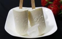 Công thức làm kem que sữa dừa ngon không thua kem Tràng Tiền
