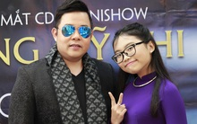 Quang Lê: Giá cát xê Phương Mỹ Chi đi show nước ngoài là 6.000 USD