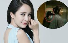 Bắt gặp Dương Mịch âm thầm đến bệnh viện phụ sản