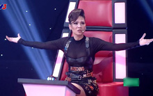 The Voice: Thu Minh