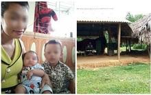 Cuộc đời bọt bèo của Minh: 26 tuổi, 2 đứa con mỗi đứa một cha, mình tủi phận là