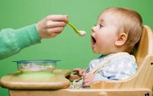Thực đơn 25 món ăn đủ 4 nhóm dinh dưỡng vừa làm trẻ khoái khẩu lại giảm đau viêm họng, ốm sốt