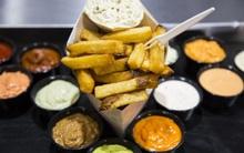 Vòng quanh thế giới khám phá những món ăn nhanh được nhiều người ưa thích