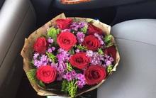 Chẳng ai hiểu vì sao người chồng này mua hoa tặng sinh nhật vợ cũ, lời giải thích của anh khiến ai cũng tâm đắc