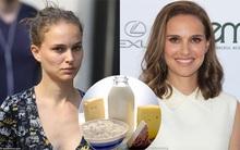 Nữ diễn viên đoạt giải Oscar - Natalie Portman - có làn da hoàn hảo mọi thời điểm nhờ cắt giảm 2 loại thức ăn