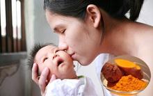 Thường xuyên ăn nghệ sau sinh: Tốt đâu chưa thấy đã phải đối mặt nguy hại