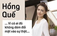 Hồng Quế tố bạn trai chối bỏ trách nhiệm làm cha; Quyền Linh thừa nhận kiếm ít tiền hơn vợ