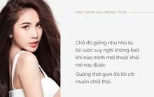 Thủy Tiên từng bị xâm hại tình dục nhiều lần; Việt Trinh gặp quả báo khi nổi tiếng quá nhanh