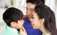 6 mẹo giao tiếp bố mẹ cần biết để trẻ nghe lời răm rắp