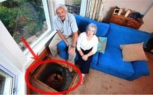 Những thứ kì quái không ai ngờ được tìm thấy trong ngôi nhà của mình