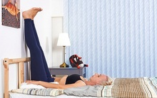 6 bài tập yoga đơn giản có thể giúp bạn dễ dàng vào giấc ngủ như những đứa trẻ