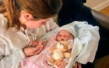 Ở tuần thai 39, mẹ đau đớn phát hiện con bị nhiễm độc, tử vong ngay trong bụng mẹ