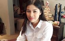 Nguyễn Thị Thành livestream khoe vương miện một ngày sau khi bị thu hồi danh hiệu Á khôi
