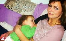 Người mẹ bị chỉ trích vì vẫn để con 4 tuổi bú sữa mẹ và màn đáp trả khiến dân mạng