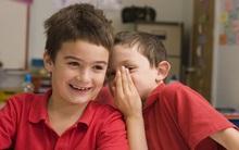 Con trai bị mắng vốn nói chuyện trong lớp, ông bố đã áp dụng hình phạt có 1-0-2 và kết quả là…