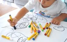 Không cần mệt bở hơi tai vẫn có thể chơi vui với con, đây chính là 6 trò chơi gợi ý cho bố mẹ