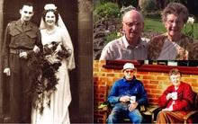 """Cụ ông 86 tuổi bỗng dưng nổi tiếng vì là """"chuẩn chồng mơ ước"""" của rất nhiều phụ nữ"""