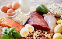 Protein đóng vai trò chủ chốt trong việc tạo cơ bắp nhưng nhiều người vẫn hiểu lầm về dưỡng chất này