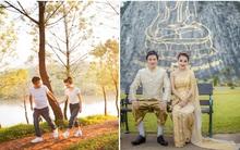 Điểm danh dâu rể Việt nổi tiếng vì