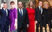 Đường tình 3 đời Tổng thống Pháp gần nhất: Người tình sử trăm trang, người