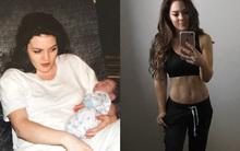 Quyết tâm giảm cân ở tuổi 43 sau khi sinh liền 7 đứa con, bà mẹ nhận được kết quả không ngờ
