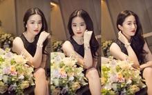 Lưu Diệc Phi xinh đẹp trong bộ ảnh mừng tuổi 30