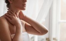 6 dấu hiệu cho thấy cổ bạn đang bị lão hóa, hãy làm ngay những điều này để ngăn chặn