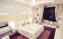 Căn hộ 93m² đơn giản nhưng vẫn đẹp hút hồn của vợ chồng trẻ ở Hà Nội