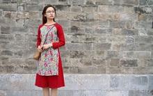 5 tiệm áo dài cách tân cực chất, giá dưới 1 triệu để