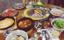 5 quán ăn Hàn Quốc cực chất lượng chỉ 400 ngàn là thoải mái