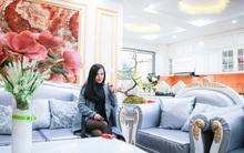 Căn hộ 140m² có tổng chi phí lên tới 4,2 tỉ đồng của bà mẹ đơn thân ở Hà Đông