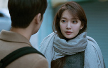 Lỡ lấy chồng sớm, Shin Min Ah chịu nhiều ấm ức đến mức phải đi bệnh viện