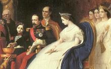 Mối tình đầu li kì hữu duyên vô phận Napoleon tự tay gạt đổ, nhưng cuối đời vẫn tưởng nhớ