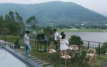 4 homestay long lanh như bước ra từ trong phim, chỉ cách Hà Nội hơn 1 tiếng đi xe