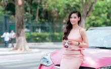 Lộ diện chủ nhân xế hộp hồng gây sốt trên đường phố Hà Nội những ngày qua