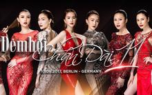 Đêm Hội Chân Dài 11 sẽ được tổ chức tại Berlin