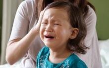 Có thể bạn không tin, nhưng một củ khoai tây có thể trị được cơn ăn vạ, khóc lóc của trẻ rất hiệu quả