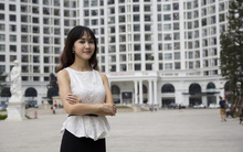 Từ bỏ cơ hội du học lẫn công việc lương cao, 8x xinh đẹp startup ứng dụng hẹn hò dành cho người